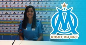 Cristina Ferral llega al Olympique de Marsella