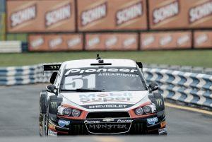 Átila Abreu fará centésima corrida na StockCar no Velopark