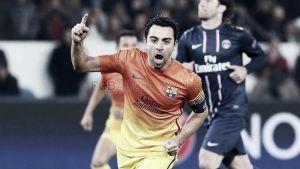 El Barça y su idilio en Francia