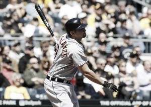 Nick Castellanos drives in four runs to lead Detroit Tigers over Pittsburgh Pirates, 7-4