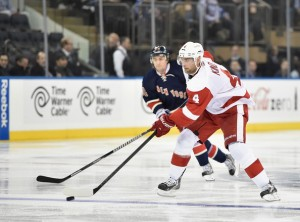 Florida Panthers Acquire Jakub Kindl From Detroit Red Wings In Exchange For Draft Pick