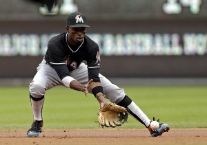 Dee Gordon Signs Five-Year, $50 Million Contract Extension With Miami Marlins
