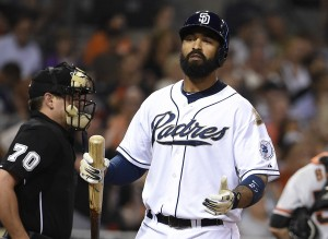 San Diego Padres Have Tried To Trade Matt Kemp This Offseason