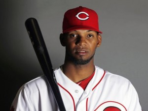 Cincinnati Reds Prospect Juan Duran Suspended 80 Games ForDrostanolone, Stanozolol And Nandrolone