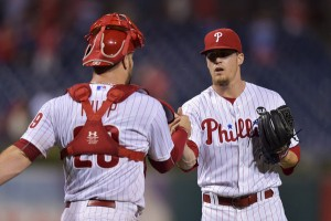 Houston Astros Add Ken Giles In Trade With Philadelphia Phillies