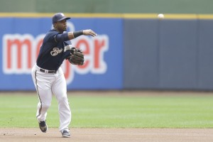 Arizona Diamondbacks Acquire Jean Segura, Tyler Wagner From Milwaukee Brewers For Aaron Hill, Others