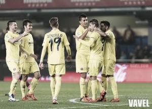 El Villarreal CF más solidario