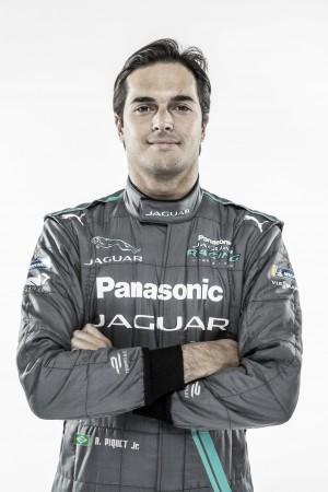Jaguar Racing confirma Nelson Piquet Jr como seu novo piloto