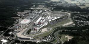Buscando mais emoção, Liberty quer Nurburgring no calendário da F1 em 2019