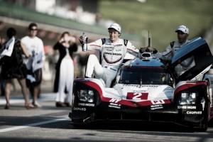Porsche vence em Austin pelo Mundial de Endurance