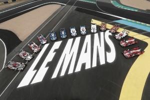 Oreca e seus planos para a classe LMP1 do Mundial de Endurance