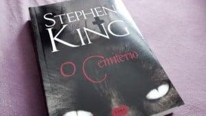 Resenha: O cemitério de Stephen King