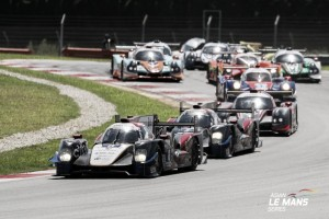 Novidades para a temporada 2018/19 do Asian Le Mans Series