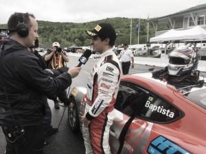 Rodrigo Baptista conquista duas vitórias na Pirelli World Challenge