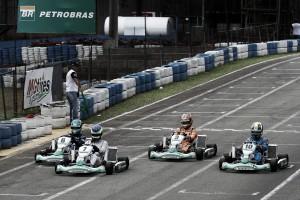 Copa Petrobras de kart define mais três finalistas em Aldeia da Serra