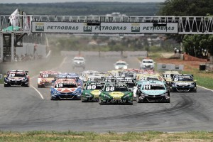 Corrida do Milhão da Stock Car terá regulamento exclusivo