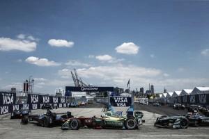 Pela Fórmula E, Lucas Di Grassi fecha rodada de Nova York com 5º lugar