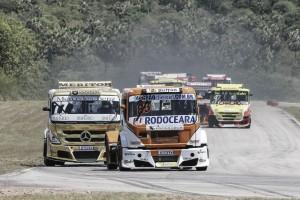 Tarumã coloca Região Sul no calendário da Copa Truck
