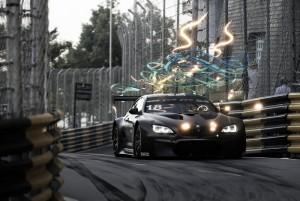 Augusto Farfus conquista 4º lugar na final do FIA GT World Cup em Macau