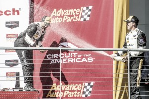 Vice-líderes, Christian Fittipaldi e João Barbosa disputam etapa do IMSA em Laguna Seca