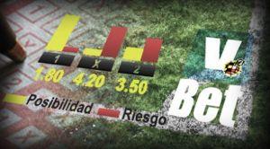 VAVELBet 2B, las mejores apuestas de la categoría de bronce: 7ª jornada