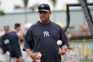 Mets Hire Kevin Long As New Hitting Coach