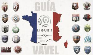 Guía VAVEL de la Ligue 1 2015/16