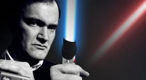 El despertar de Tarantino: contra Disney y 'Star Wars'