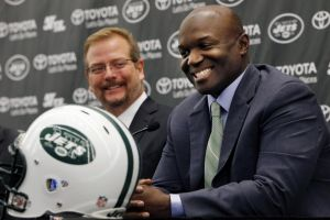 Jets Add Three New Assistants To Revamped Coaching Staff