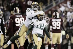NFL Wild Card Round: vittorie in trasferta