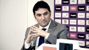 Braulio Vázquez, cerca de Osasuna