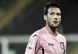 """Vazquez conferma: """"Andrò via da Palermo, ma non so ancora dove giocherò"""""""