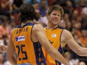 Valencia Basket encauza el camino