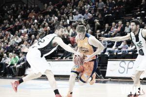 Resultado Valencia Basket vs Lokomotiv Kuban (89-90)