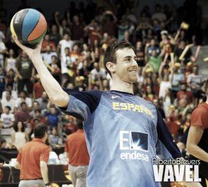 Valencia Basket iguala la oferta por Victor Claver