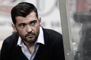 Porto, sarà Sergio Conceiçao il nuovo allenatore
