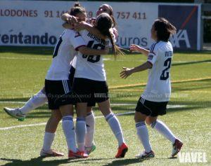 Valencia y Sporting Huelva hacen historia en Copa