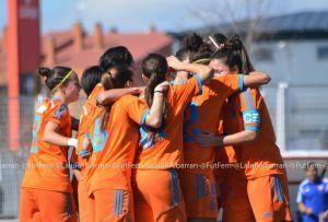 Primera División Femenina: el Barcelona pone tierra de por medio y el Valencia acecha el subcampeonato