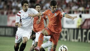 Valencia vs Sevilla: Massive clash at the Mestalla