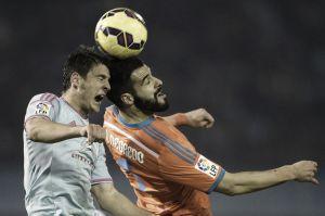 El Celta se desquita y el Valencia no reafirma