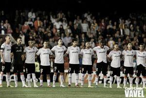 El Valencia cree en otra remontada