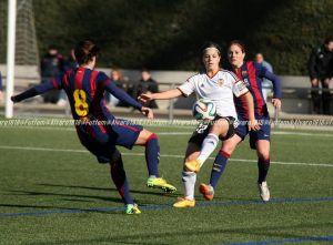 Primera División Femenino: picante a la liga