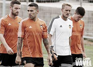 Defensas 2014/15 Valencia CF: juventud sin complejos