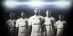 El Valencia y Adidas homenajean a la Recopa de 1979