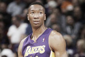 """Wesley Johnson: """"En los Lakers, nadie jugaba en equipo"""""""