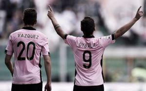 Palermo, si intensificano i contatti per Vazquez e Dybala