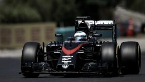 Fernando Alonso cree que McLaren – Honda podría mejorar hasta dos segundos en 2016