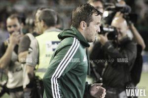 Van der Vaart no jugará frente al Sporting de Gijón