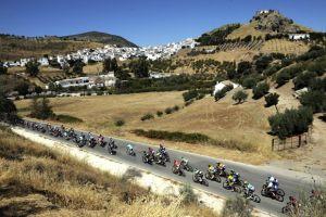 Vuelta 2014, 6° tappa: prima chiamata per gli scalatori