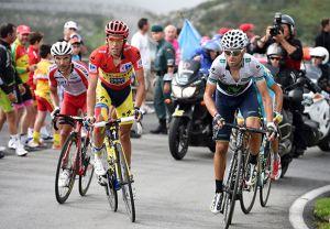 Vuelta 2014, 16° tappa: lungo La Farrapona altro scossone?
